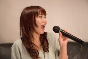 歌えることは幸せなこと