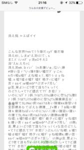 りんなブログ10